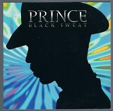 PRINCE BLSCK SWEAT  CD SINGOLO SINGLE cds