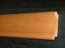 Kraftmaid Large Cove Molding LCVM8 Cabinet Ceiling Crown Trim - to be painted