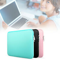 """Laptop Sleeve Case Carry Bag Notebook For Macbook Air/Pro/Retina 11/13/15"""" ZH"""