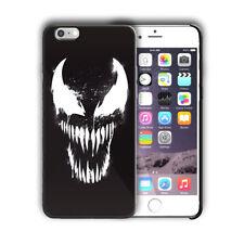 Venom Symbiote Iphone 4s 5 SE 6 7 8 X XS Max XR 11 Pro Plus Case Cover 1