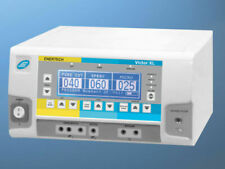 Electro-Surgical Generator 400 W Micro Control Based With 20 programs Generator>
