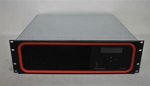 BIAMP Tesira SERVER-IO Rack Mountable 48 Audio Channel Digital Network Server
