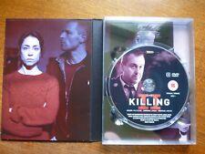 The Killing 2 DVD (3 disc boxset)