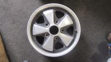 Porsche 911 Original FUCHS Wheel 5 1/2 J x 14  901 361 016 00  04/70 date stamp