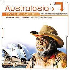 australia's World Music CDs