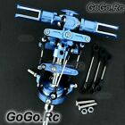Metal Main Rotor Head For T-REX Trex 450 SE V2 Helicopter