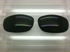 Rayban RB 2027 Predator 2 Custom Replacement Lenses Green G-15 Polarized NEW!!