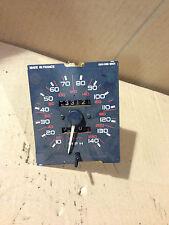 peugeot 205 1.6 / 1.9 gti dash instrument speedometer speedo