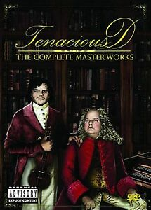 Tenacious D - The Complete Master Works by  in Used - Very Good