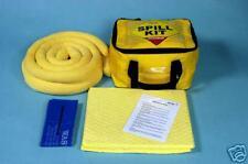 35 Litre Chemical Absorbent Emergency Spill Kit