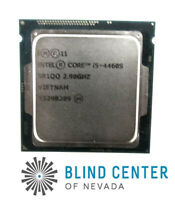 Intel Core i5-4460s SR1QQ 2.90GHz LGA1150 CPU Processor