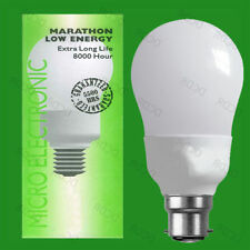 Unbranded Lamps 15W Light Bulbs