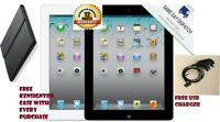 Apple iPad 3 - 16/32/64GB WiFi/4G - Black/White,  Retina 9.7in display- 12Months