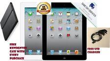 Apple iPad 3 - 16/32/64GB WiFi/4G - Black/White,  Retina 9.7in display- 12Months