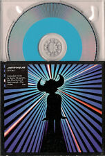 Jamiroquai Little L Cardboard cover (CD tray slides out) UK CD Single