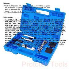 messa in fase VW motore ATJ, AEB, ANB, APU, ALZ, ADP, AHL, ARM, ANA, ADR, ARG,