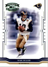 2005 Throwback Threads Green #130 Marc Bulger /175 - NM-MT