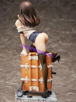 Anime Girl Figure PVC Native CA Creator's Collection Hotori Yoshii IN BOX