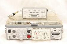 Perfect Nagra IV-SJ Enhanced Reel-to-Reel Recorder Just Serviced SN:1691