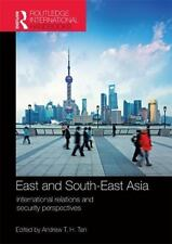 EAST AND SOUTH-EAST ASIA - TAN, ANDREW T. H. (EDT) - NEW PAPERBACK BOOK