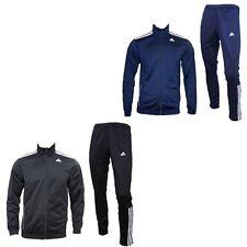adidas ClimaLite Herren Trainingsanzug Sportanzug Jogginganzug Fitnessanzug