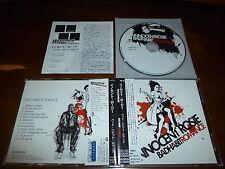 Innocent Rosie / Bad Habit Romance JAPAN Crazy Lixx Great White A3