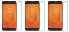 3x Tempered Glass Screen Protector For Samsung Galaxy J3 2018 J3 Achieve J3 Star