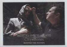 2013 Leaf The Mortal Instruments: City of Bones Behind the Scenes #BHS-10 0a1