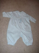 Patternless Spanish Rompers (0-24 Months) for Boys