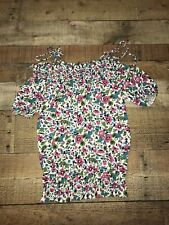 Nwt Womens Energy Short Sleeve Shirt Size M
