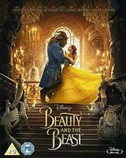 Beauty and The Beast (live Action) Blu-ray 2017 DVD Region 2