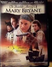 The Incredible Journey of Mary Bryant (DVD, 2007)