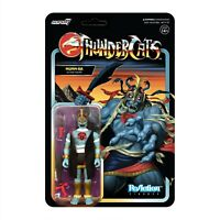 Super7 ReAction Figures Thundercats Mumm-Ra Action 3 3/4 Figure IN HAND
