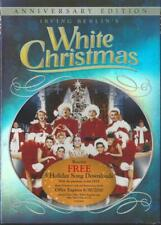 BING CROSBY  White Christmas DVD 1954 Anniversary Edition 2-Disc Set Danny Kaye