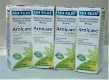 BOIRON Arnicare Pain Relief Cream, Lot Of 4, 1.33oz Ea,Exp 01/2021