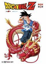 DRAGONBALL Z VOL. 3 - 10 DVD
