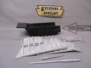 Keystone Models / ASAM  Rock Body bed tipper dump ONLY -  Unassembled KIT - 1/48