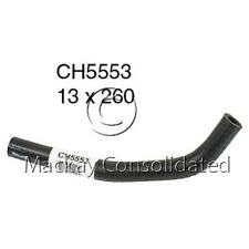 CH5553 Engine By Pass Hose for Honda Accord CL 2.4L I4 Petrol Manual / Auto