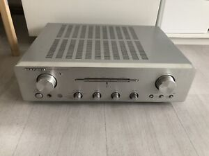 Marantz PM-7001 Stereo Integrated Amplifier - Phono Stage