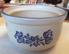Pfaltzgraff Yorktowne Butter Tub / Dish Only, NO Lid #504