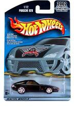 2002 Hot Wheels Final Run #01 Porsche 928