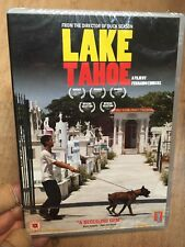 Lake Tahoe-Fernando Eimbcke(R2 DVD)New+Sealed Subtitles Duck Season Director