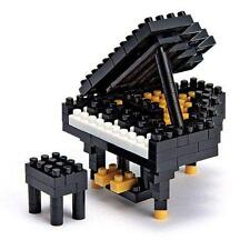Nanoblock Grand Piano Ideale Regalo COSTRUZIONE IL TUO Pianoforte a coda