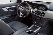 2010 - 2015 Mercedes-Benz GLK-Class X204 Video In Motion TV FREE DVD