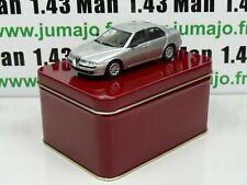 IT15G VOITURE 1/43 coffret métal solido : ALFA ROMEO 156