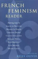 French Feminism Reader (2000, Paperback)