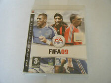 FIFA 09 - Sony PlayStation 3 - PS3 - Occasion - Complet - PAL FR
