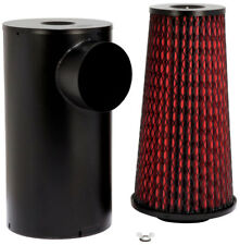 K&N 38-2006S Replacement Canister Filter-HDT
