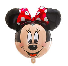 Deadstock - 38 x Giant Minnie Mouse Balloons - £40