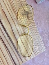Rare Luxury Vintage Sunglasses Cartier - Brille Lunettes Occhiali Gafas Cartier